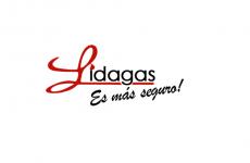 Lidagas